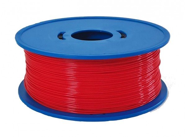 PLA ECO ROUGE 1.75mm 1kg