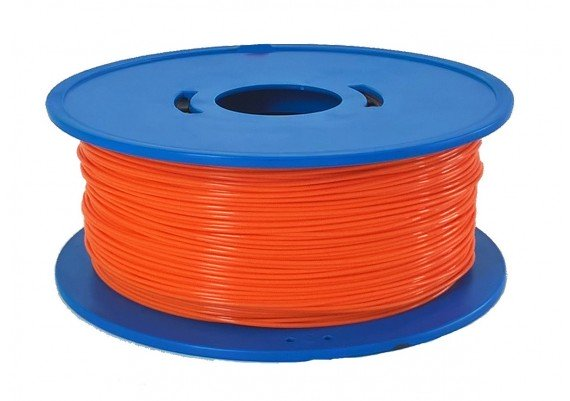 PLA ECO ORANGE 1.75mm 1kg