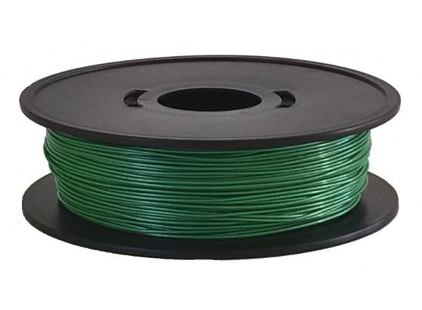 FPLAvertFmetal PLA vert foncé métallisé 3D filament Arianeplast 750g fabriqué en France