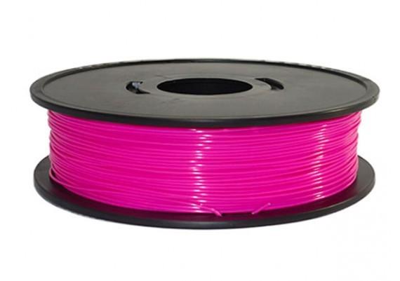 PETG Rose funky 3D filament Arianeplast fabriqué en France