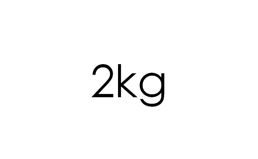 ABS format 2kg